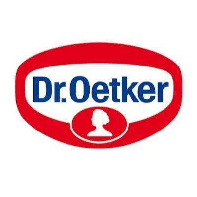 Dr.Oetker продукция