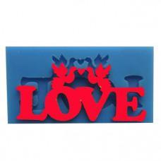 Свадебная/LOVE