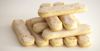 Бисквитные палочки Савоярди