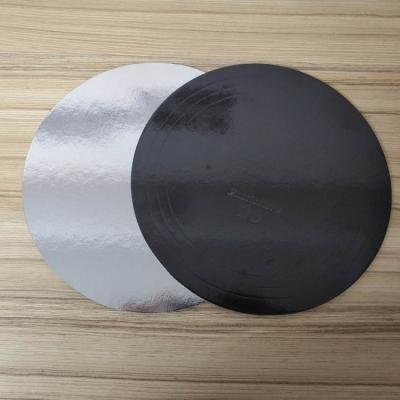 Черная/Серебро 1,5 мм