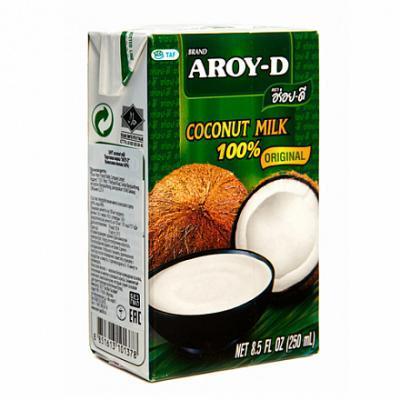 Кокосовое молоко/Сливки/Масло