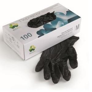 Шапочки, перчатки одноразовые