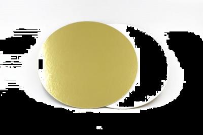 Золото/Жемчуг 3,2 мм